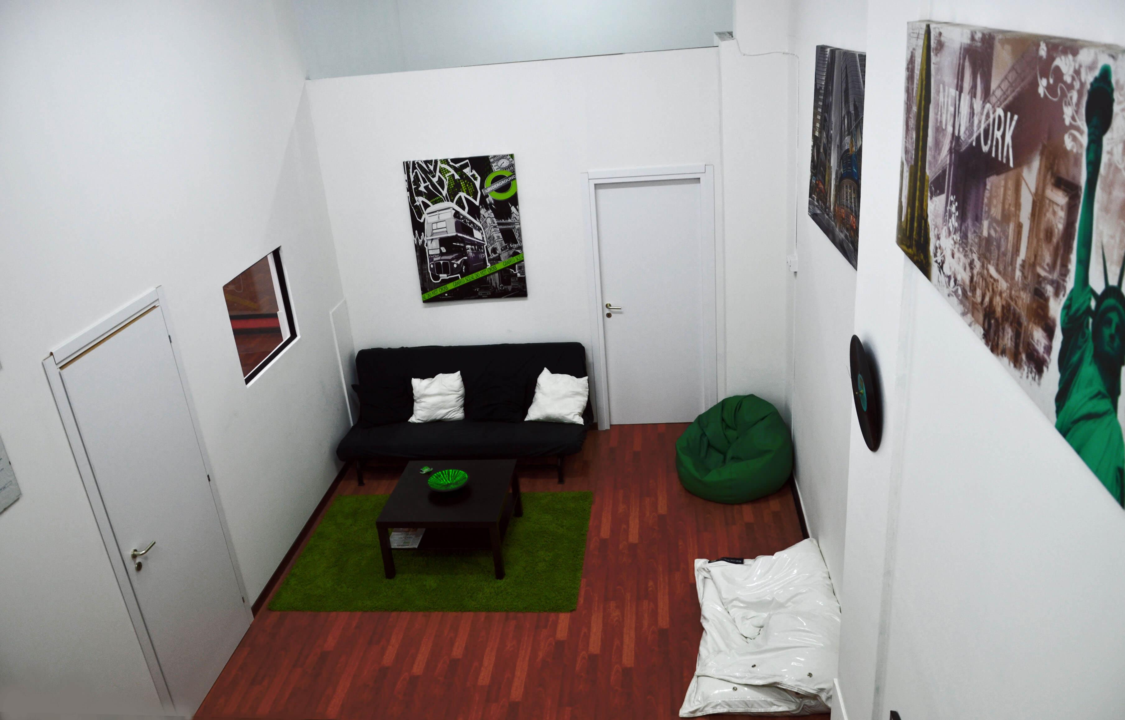 Sala D'attesa 4