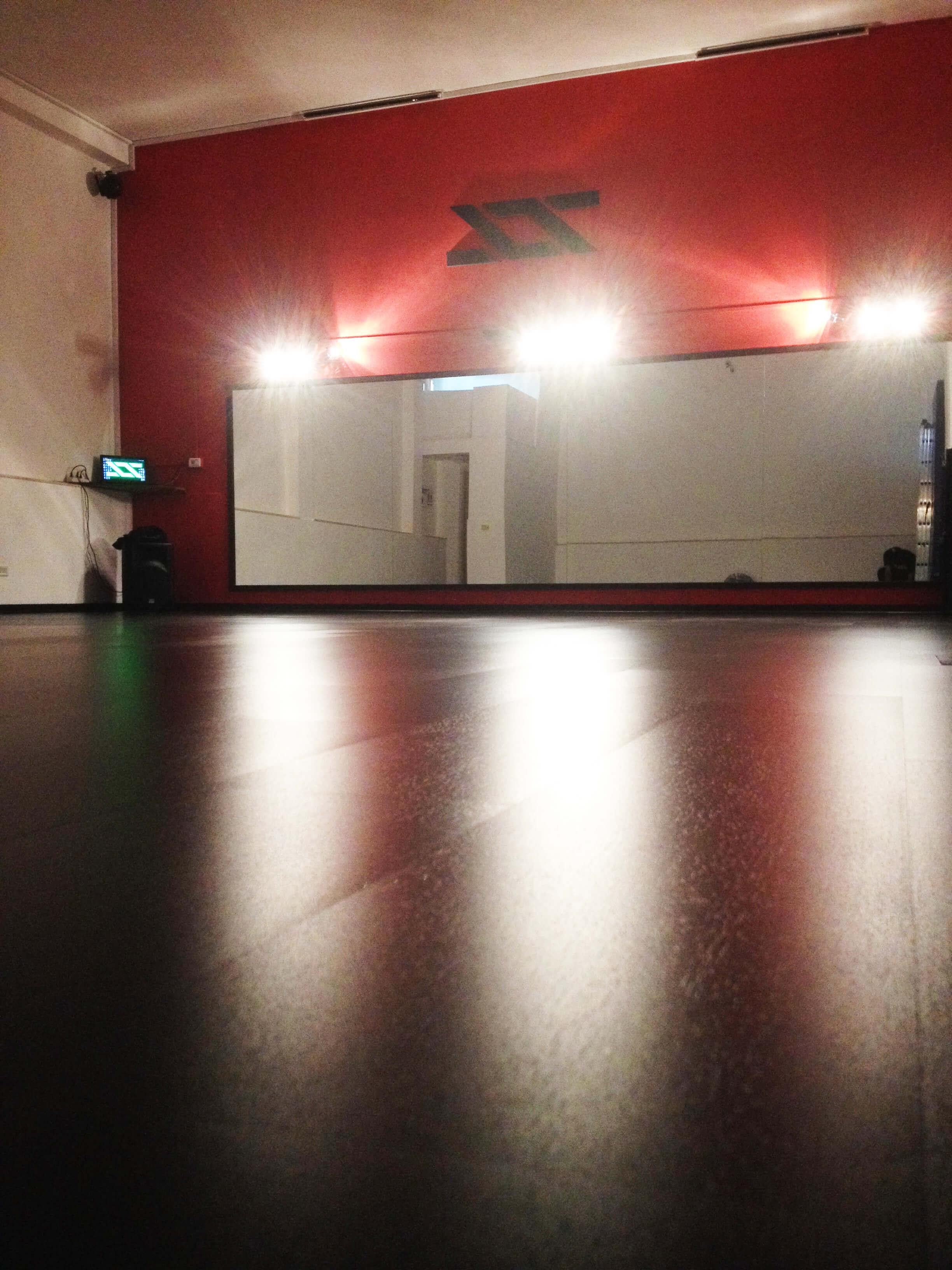 Sala Rossa 2